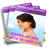 Subscribe to the PCOS Challenge Newsletter
