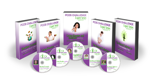 PCOS Challenge Expert Series Bundle