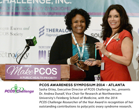PCOS Symposium - PCOS Awareness Symposium